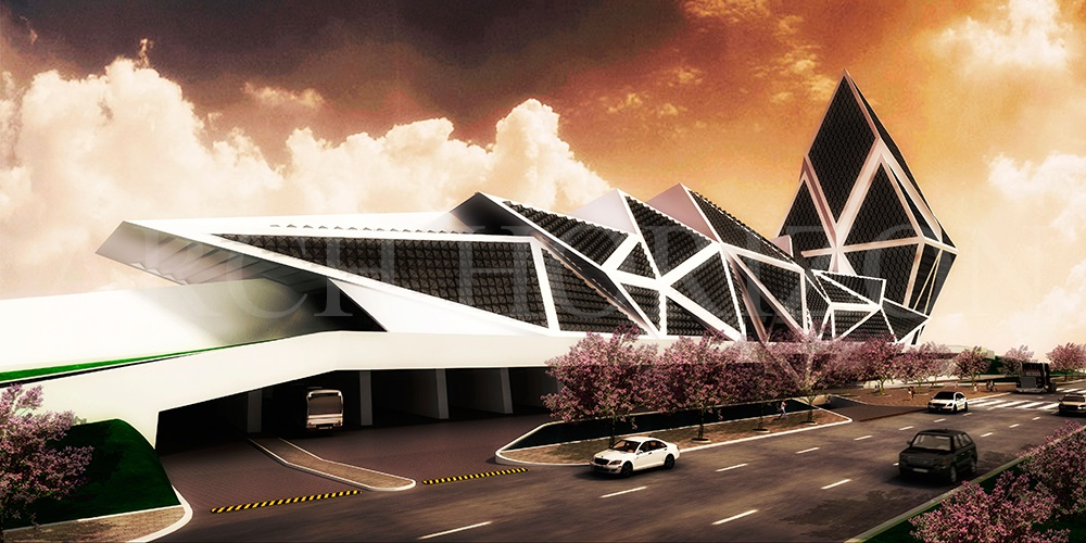 CRUISE TERMINAL AND TOWER_页面_06S